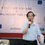 Chuyên đề: Công nghệ sinh học Gs.Nguyễn Lân Dũng