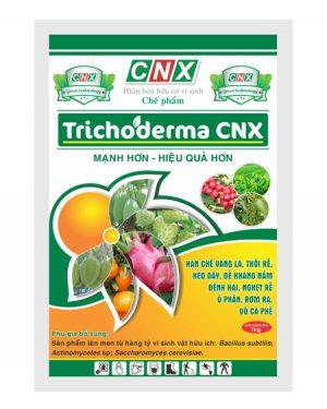 chế phẩm trichoderma chuyên ủ phân