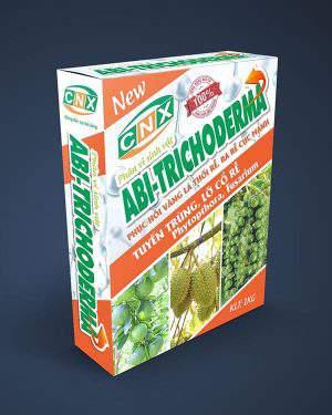 sản phẩm trichoderma cao cấp chuyên tưới và ủ phân