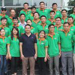Tập huấn nâng cao kỹ thuật cho đội ngũ kỹ sư trẻ năm 2018