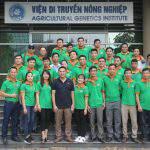 Công ty Công Nghệ Xanh Việt Nam – Chương trình đào tạo nhân sự năm 2018