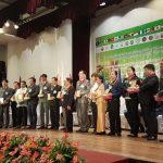 Hội thảo quốc tế về Hội nhập Khoa học và Công nghệ để phát triển bền vững (ICIST)