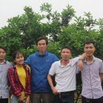 Khách hàng Vàng lá thối rễ anh Lê Minh Thu – Phú Thọ