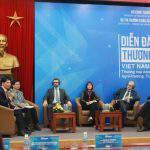 Làm nông sản thông minh, Nông sản Việt không khó để vào thị trường EU